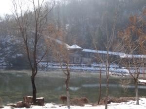 Benxi Lake
