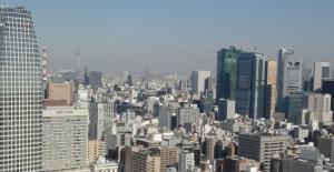 Tokyo Tower Sky Tree