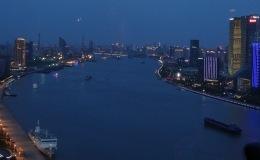 Skylines of Shanghai