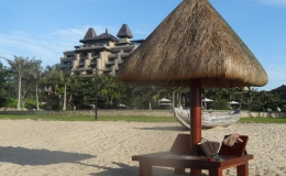 China Beach Vacay: Weekend in Sanya